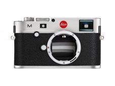 Фотоапарат Leica M (Typ 240) Sliver Body