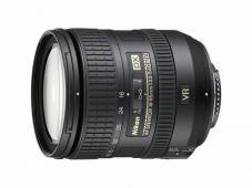 Обектив Nikkor 16-85mm f/3.5-5.6G VR