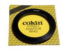 Адаптер-пръстен Cokin A series 58mm (A458)