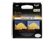 Филтър Kenko Smart CPL Slim 77mm