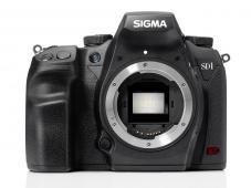 Фотоапарат Sigma SD1 Merrill Body