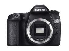 Фотоапарат Canon 70D body
