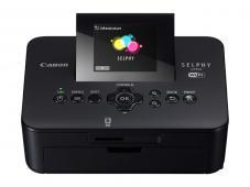 Принтер Canon SELPHY CP910 Black