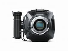 Кинокамера Blackmagic URSA Mini 4.6K (PL)