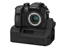 Фотоапарат Panasonic Lumix DMC-GH4 kit DMW-YAGH interface unit