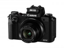 Фотоапарат Canon PowerShot G5 X + Батерия Li-Ion Canon NB-13L