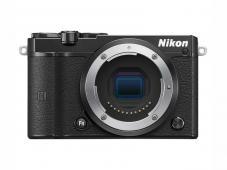 Фотоапарат Nikon 1 J5 Black body