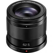 Обектив Panasonic Lumix G 42.5mm f/1.7 ASPH. /POWER O.I.S.