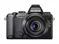 Фотоапарат Olympus Stylus 1s