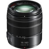 Обектив Panasonic Lumix G Vario 14-140mm f/3.5-5.6 ASPH. POWER O.I.S
