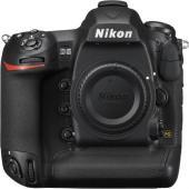 Фотоапарат Nikon D5 тяло