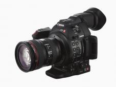 Видеокамера Canon EOS C100 Mark II kit 24-105mm IS