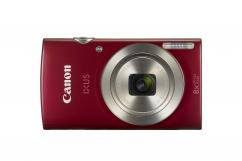 Фотоапарат Canon IXUS 175 Red
