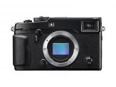 Фотоапарат Fujifilm X-Pro2 body + Батерия Hähnel Li-Ion HL-F126 (заместител на FujiFilm NP-W126) + Памет SDHC SanDisk Ultra 32GB (80MB/s)