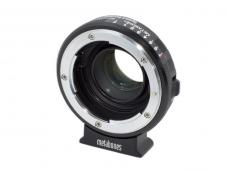Адаптер Metabones Speed Booster Nikon G към Blackmagic Pocket Cinema Camera