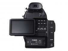 Видеокамера Canon EOS C100 (Dual Pixel CMOS AF technology) kit 18-135mm STM