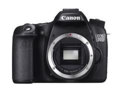 Фотоапарат Canon EOS 70D тяло