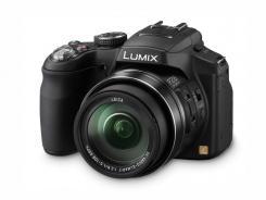 Фотоапарат Panasonic Lumix DMC-FZ200