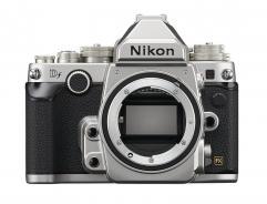 Фотоапарат Nikon Df Silver тяло
