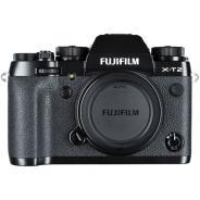 Фотоапарат Fujifilm X-T2 Black тяло