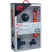Комплект Xsories FIX TILT & Shoot Orange