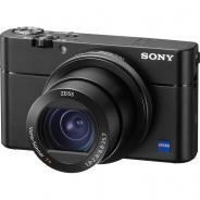 Фотоапарат Sony Cyber-Shot DSC-RX100 V +  Памет SDHC Sony Expert UHS 64GB (94MB/s)