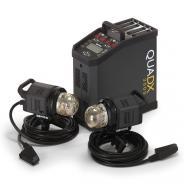 Студиен комплект Bowens QUADX (BW7710)