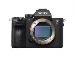 Фотоапарат Sony Alpha A7R III Body