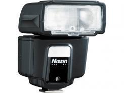 Светкавица Nissin i40 за Canon