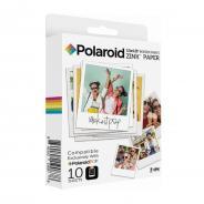 """Моментален филм Polaroid ZINK Paper 3.5x4.25"""" 10л."""
