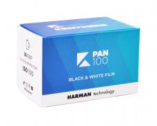 Филм KENTMERE 100 ISO 135/36exp.