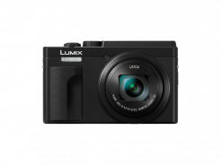 Фотоапарат Panasonic LUMIX TZ95 Black
