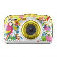 Фотоапарат Nikon Coolpix W150 Resort + Раничка