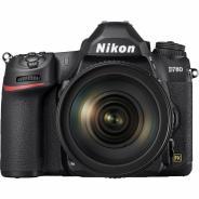Фотоапарат Nikon D780 + обектив Nikon 24-120mm f/4 VR + NIKON EXPLORER BACKPACK