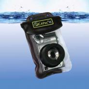 Калъф за подводно снимане DiCAPac WP-510