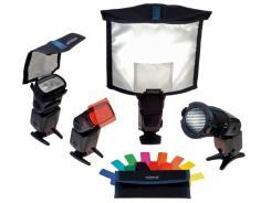 Комплект ExpoImaging Rogue Portrait Lighting Kit