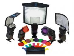 Комплект ExpoImaging Rogue Master Lighting Kit