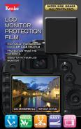 LCD протектор Kenko (за Canon PowerShot SX600 HS / S200 / SX700 HS / G16 / Nikon Coolpix P340 / S6900 / Panasonic FT5)