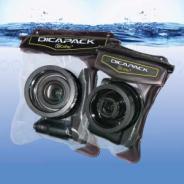 Калъф за подводно снимане DiCAPac WP-H10