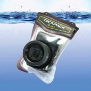 Калъф за подводно снимане DiCAPac WP-570