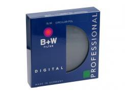 Филтър B+W CPL SLIM 62mm