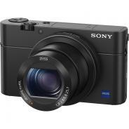 Фотоапарат Sony Cyber-Shot DSC-RX100 IV + Преносимо зарядно устройство Sony CP-V10