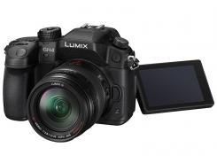 Фотоапарат Panasonic Lumix DMC-GH4 kit 12-35mm f/2.8 Power O.I.S