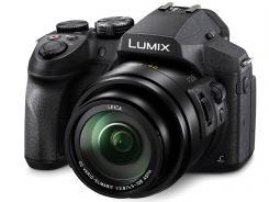 Фотоапарат Panasonic FZ300 Black