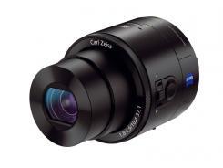 Фотоапарат Sony Cyber-Shot DSC-QX100 Black
